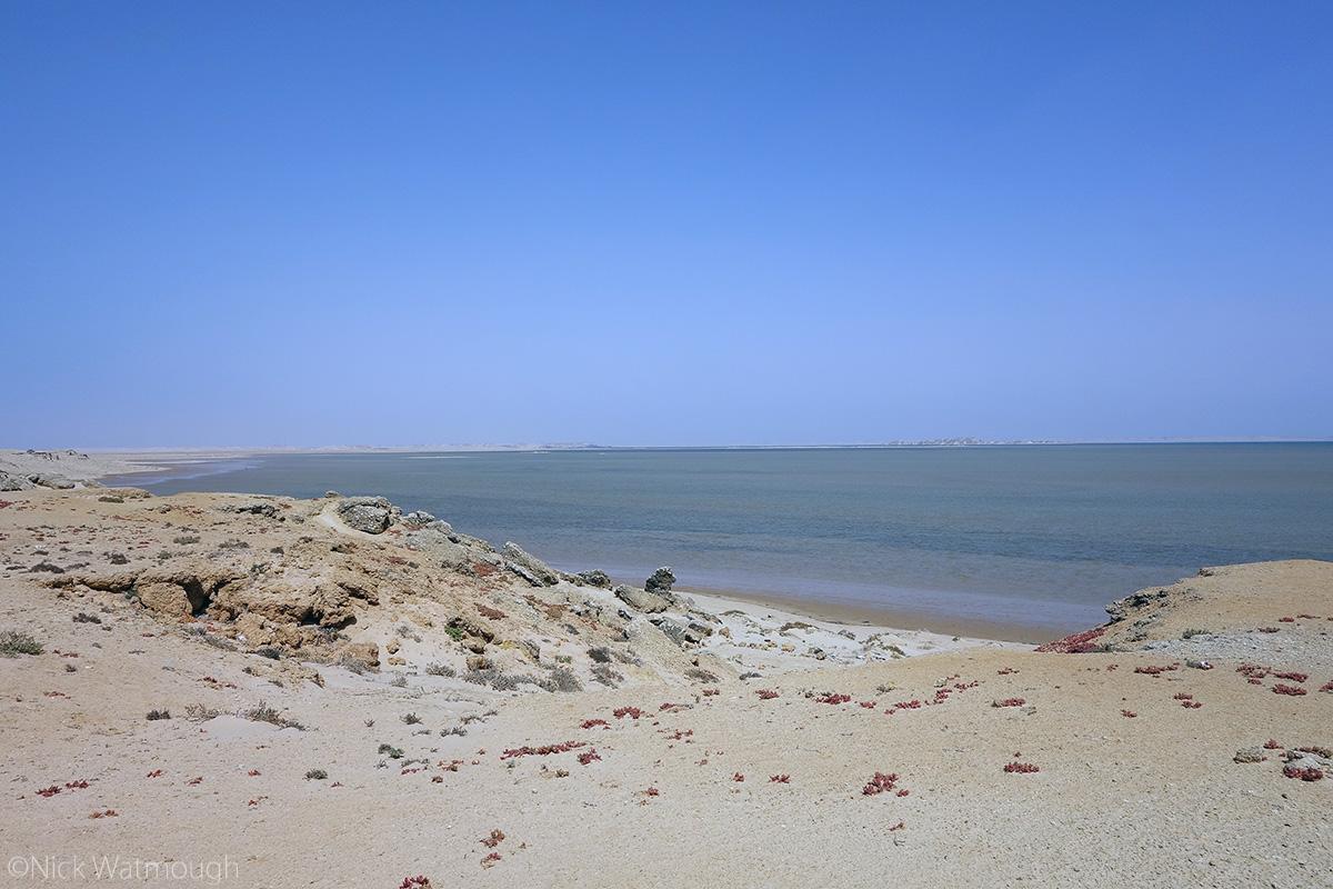 Dakhla Peninsular