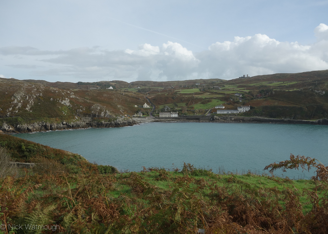 Return to Cape Clear